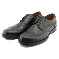 Derbies 100% Cuir ALAIN